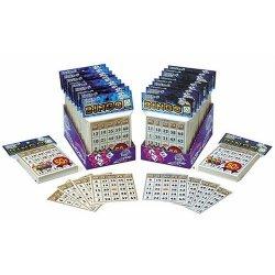 ビンゴカード50 (50枚入り)