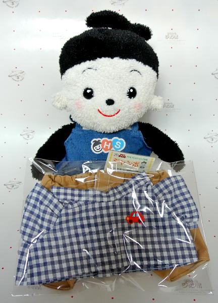 おもちゃのジャンボ でご注文頂きました プリモプエルのお洋服素敵なTシャツとズボンが人気の上下セットの出荷発送です