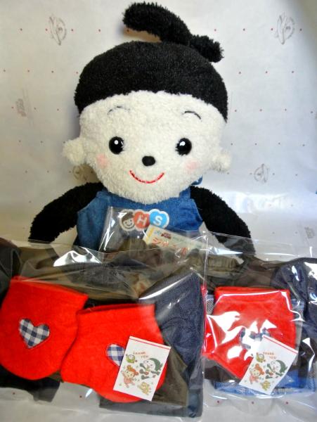 おもちゃのジャンボ でご注文頂きました プリモプエルのお洋服 お着替え 着せ替えセット服 双子 コーデ おそろい の出荷 発送です