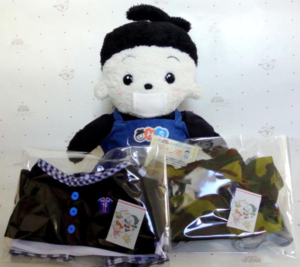 おもちゃのジャンボ でご注文頂きました プリモのお洋服リピーターのお客様に素敵な洋服の出荷 発送です