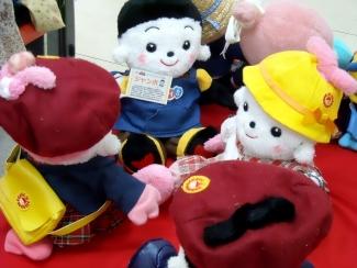 おもちゃのジャンボ プリモプエルようちえん 分校 入園式